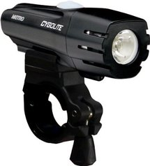Picture of Cygolite USB rechargeable bicycle light