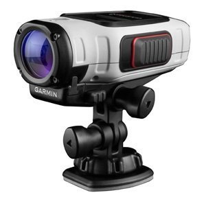 Picture of Garmin VIRB Elite action camera for bicycle touring, bike packing and adventure cyclists
