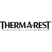 Picture of Thermarest travel product logo for bicycle touring